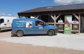 Model Farm Shop