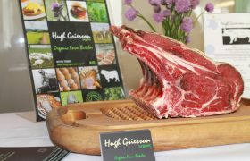 Hugh Grierson Organic