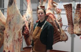 Butchery at Bowhouse