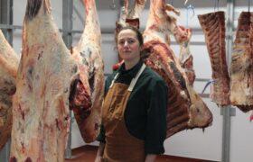 Butchery at Bowhouse