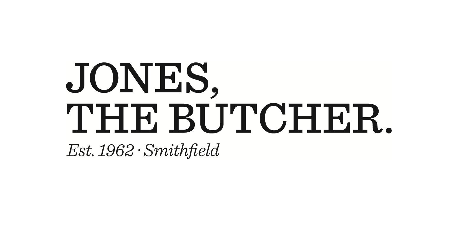 Jones, the Butcher